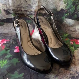 Dexter DexFlex Wedge Shoes